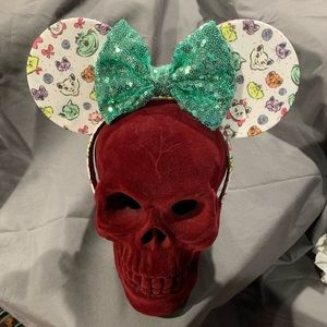 Disney cats Mickey ears headband